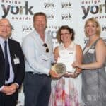 Award Winning Care Village York Design Awards